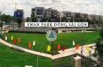 Swan Park thuộc Dự Án Swan City Đông Sài Gòn