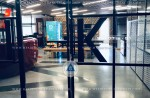 Sàn Self Leveling Terrazzo tại Wink Office, Q.1
